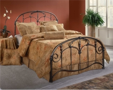Hillsdale Furniture Jacqueline Bed Queen Size