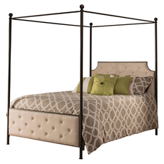 Hillsdale Furniture Jameson Canopy Bed Queen Size