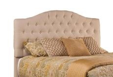 Hillsdale Furniture Jamie Upholstered Headboard King Size