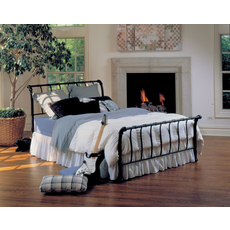 Hillsdale Furniture Janis Bed Full Size