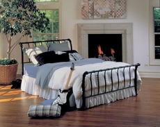 Hillsdale Furniture Janis Bed Queen Size
