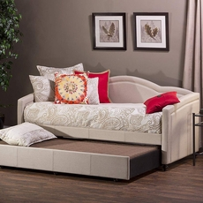 Hillsdale Furniture Jasmine Daybed with FREE Trundle - Closeout!