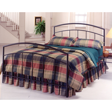 Hillsdale Furniture Julien Complete Bed Twin Size
