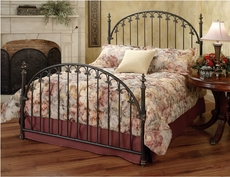 Hillsdale Furniture Kirkwell Bed Queen Size