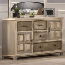 Hillsdale Furniture LaRose Dresser
