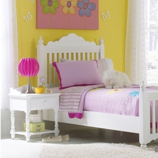 Hillsdale Furniture Lauren Nightstand