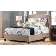 Hillsdale Furniture Lisa Bed Queen Size
