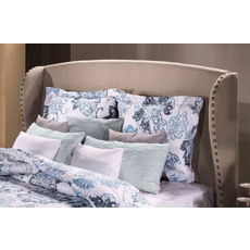 Hillsdale Furniture Lisa Headboard Queen Size