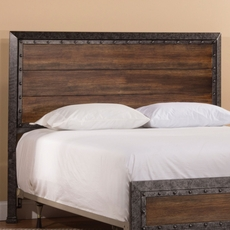 Hillsdale Furniture Mackinac Headboard Queen Size