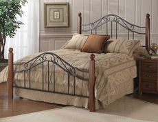 Hillsdale Furniture Madison Bed Twin Size