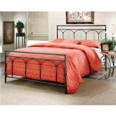 Hillsdale Furniture McKenzie Complete Bed Queen Size