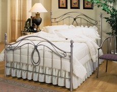 Hillsdale Furniture Milano Bed Queen Size