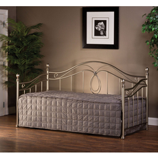 Hillsdale Furniture Milano Daybed with Free Mattress