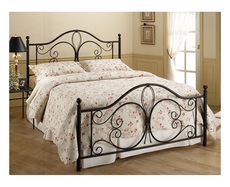 Hillsdale Furniture Milwaukee Complete Bed Twin Size