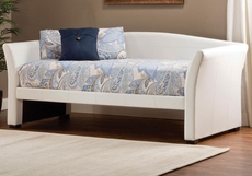 Hillsdale Furniture Montgomery Daybed in White