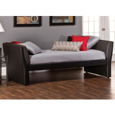 Hillsdale Furniture Natalie Daybed with Free Mattress