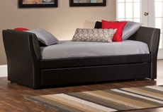 Clearance Hillsdale Furniture Natalie Daybed with Trundle OVFB071706