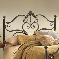 Hillsdale Furniture Newton Headboard King Size