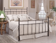 Hillsdale Furniture Providence Bed King Size