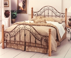 Hillsdale Furniture San Marco Headboard Full/Queen Size