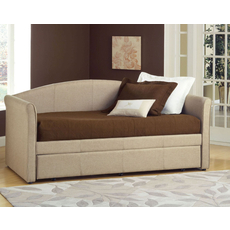 Hillsdale Furniture Siesta Daybed with Free Mattress
