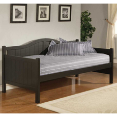 Hillsdale Furniture Staci Daybed in Black