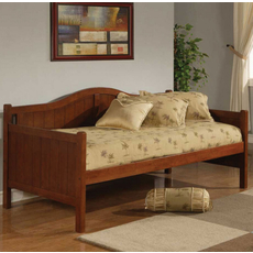 Hillsdale Furniture Staci Daybed in Cherry