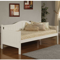 Hillsdale Furniture Staci Daybed in White