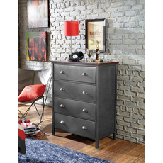 Hillsdale Furniture Urban Quarters Chest