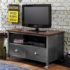 Hillsdale Furniture Urban Quarters Media Chest
