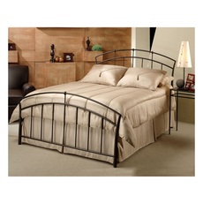 Hillsdale Furniture Vancouver Bed Twin Size