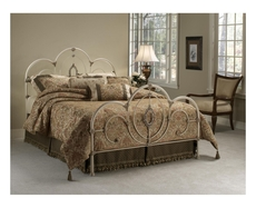 Hillsdale Furniture Victoria Bed King Size