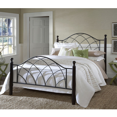 Hillsdale Furniture Vista Bed Twin Size