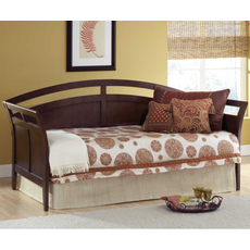 Hillsdale Furniture Watson Daybed with Free Mattress
