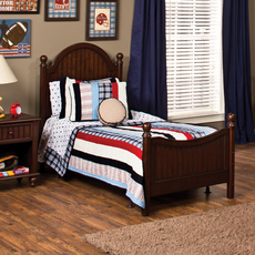 Hillsdale Furniture Westfield Full Bed