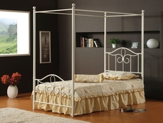 Hillsdale Furniture Westfield Canopy Bed Full Size