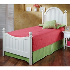 Hillsdale Furniture Westfield Twin Post Trundle Bed