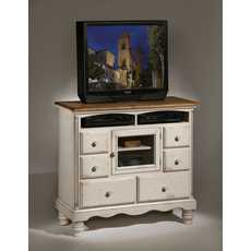 Hillsdale Furniture Wilshire TV Chest