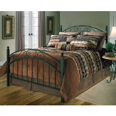 Hillsdale Furniture Willow Bed Twin Size