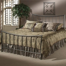 Hillsdale Furniture Edgewood Bed Queen Size