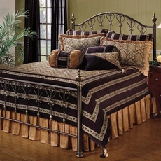 Hillsdale Furniture Huntley Bed Full Size