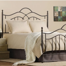 Hillsdale Furniture Oklahoma Bed King Size