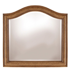 Clearance Hooker Furniture Windward Raffia Mirror OVFCR121773