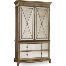 Hooker Furniture Sanctuary Armoire