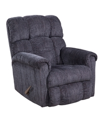 HomeStretch Norton Rocker Recliner in Indigo
