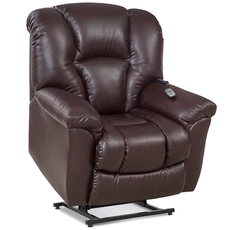 HomeStretch Transformer Lift Recliner in Vintage