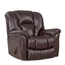 HomeStretch Transformer Rocker Recliner in Vintage