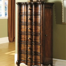 Hooker Furniture French Jewelry Armoire