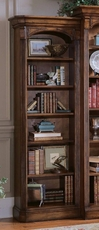 Hooker Furniture Brookhaven Left Bookcase 541