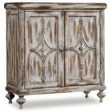 Hooker Furniture Chatelet 2 Door Hall Console
